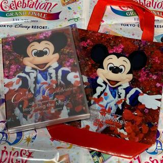 ディズニー(Disney)のディズニー 35周年 イマジニングザマジック 蜷川実花 写真集(アート/エンタメ)