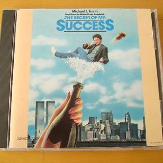 摩天楼はバラ色に サウンドトラック マイケルJフォックス 【国内盤CD】(映画音楽)