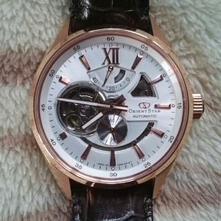 オリエント(ORIENT)のkin3005様専用 美品 オリエントスター腕時計(腕時計(アナログ))