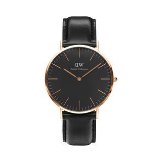 ダニエルウェリントン(Daniel Wellington)の【40㎜】ダニエル ウェリントン腕時計DW00100127 〈3年保証付〉 (腕時計)