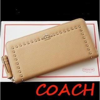 82c955dac949 2ページ目 - コーチ(COACH) スタッズ 財布(レディース)の通販 200点以上 ...
