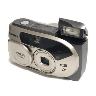 フジフイルム(富士フイルム)のFUJIFILM NEXIA 320 ix Z フィルムカメラ #637(フィルムカメラ)