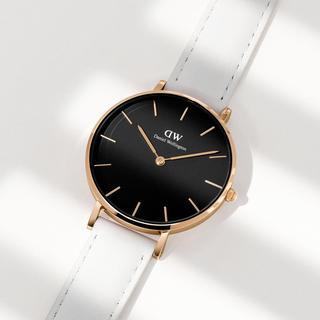 ダニエルウェリントン(Daniel Wellington)の【28㎜】ダニエル ウェリントン腕時計DW00100285《3年保証付き》(腕時計)