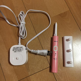 オムロン(OMRON)のOMROM 電動歯ブラシ(電動歯ブラシ)