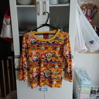 グラグラ(GrandGround)の最終値下げ グラグラ 7分TシャツSサイズ(Tシャツ/カットソー(七分/長袖))