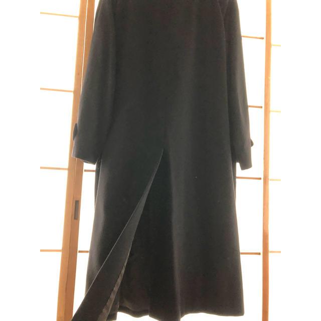 BURBERRY(バーバリー)のBURBERRY ウールコート メンズのジャケット/アウター(その他)の商品写真