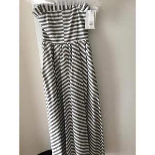 トゥモローランド(TOMORROWLAND)の新品未使用 タグ付き CELFORD ドレス(その他ドレス)