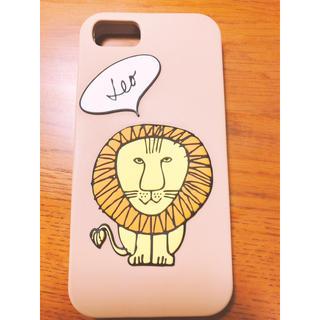 リサラーソン(Lisa Larson)のLisa Larson iPhoneケース 7/8(iPhoneケース)