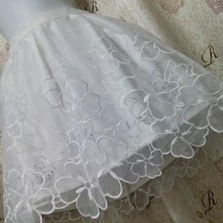 チュー(CHU XXX)のCHU×××★マイメロコラボスカート(ミニスカート)