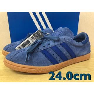 アディダス(adidas)のアディダス TOBACCO 24.0cm 新品(スニーカー)