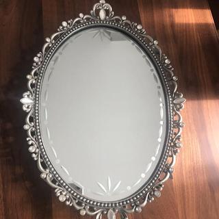 置き鏡(スタンドミラー)