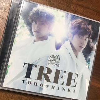 トウホウシンキ(東方神起)のキャラメル様専用★東方神起★ TREEアルバムCD&DVD(K-POP/アジア)