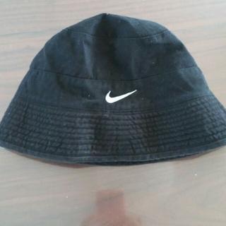 ナイキ(NIKE)のNIKE、AIGLE帽子3点セット(帽子)