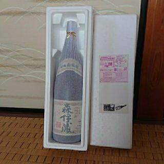 森伊蔵1,800ml(焼酎)