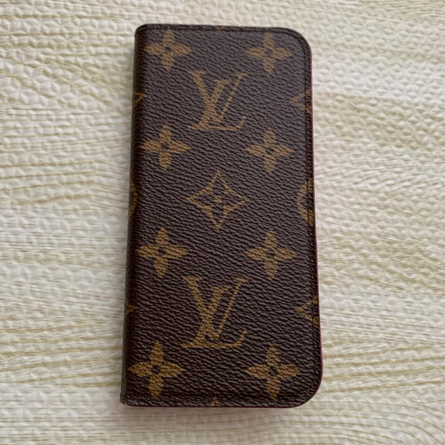 LOUIS VUITTON - 【S様専用】ルイヴィトン フォリオ iPhone7&8ケースの通販 by ゆま's shop|ルイヴィトンならラクマ