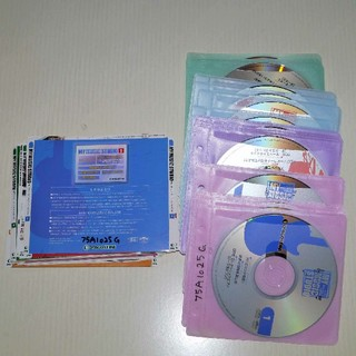 MY MUSiC STUDIO No.1~36 CD(その他)