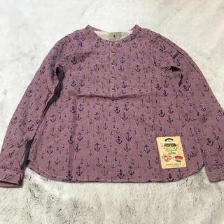 スコッチアンドソーダ(SCOTCH & SODA)のSCOTCH&SODA スコッチ&ソーダ 子供服 トップス カットソー シャツ(Tシャツ/カットソー)