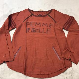 スコッチアンドソーダ(SCOTCH & SODA)のSCOTCH&SODA スコッチ&ソーダ 子供服 ロンT トップス 女の子 新品(Tシャツ/カットソー)