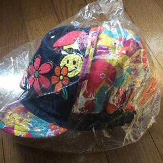 グラグラ(GrandGround)のグラグラ 帽子  キャスケット(帽子)