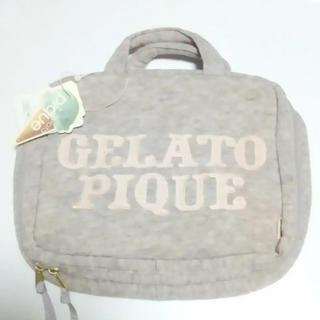 ジェラートピケ(gelato pique)のジェラートピケ★トラベルポーチ(旅行用品)