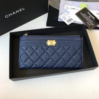 シャネル(CHANEL)のシャネル 財布(財布)