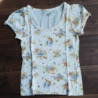 アンティローザ(Auntie Rosa)のアンティローザ 半袖 Tシャツ(Tシャツ(半袖/袖なし))