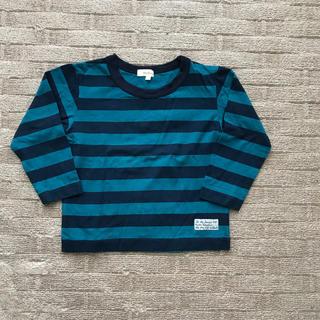 ハッシュアッシュ(HusHush)のHUSHUSH  100cm  長袖Tシャツ(Tシャツ/カットソー)