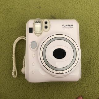 フジフイルム(富士フイルム)のinstax(フィルムカメラ)