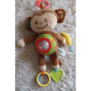トイザラス(トイザらス)のおさる おもちゃ(知育玩具)