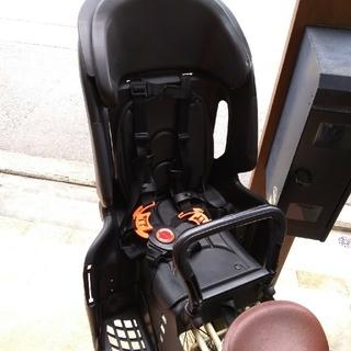 オージーケー(OGK)の自転車 チャイルドシート 後ろ OGK(自転車)