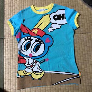 エンジェルブルー(angelblue)のANGEL BLUE  Tシャツ(Tシャツ/カットソー)