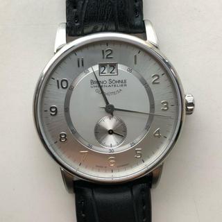 グラスヒュッテオリジナル(Glashutte Original)のブルーノゾンレー 時計 38mm (腕時計(アナログ))