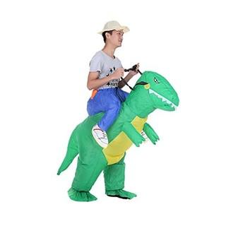 恐竜コスプレ(コスプレ)