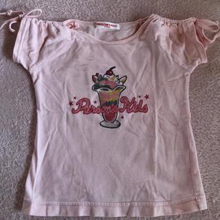 パーソンズキッズ(PERSON'S KIDS)のA   PERSON'S KIDS  110㎝  プライスダウン(Tシャツ/カットソー)