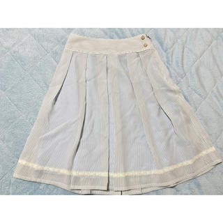ネットディマミーナ(NETTO di MAMMINA)のNETTO di MAMMINA スカート(ひざ丈スカート)