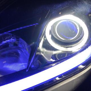 トヨタ(トヨタ)のプリウス30  ヘッドライト(その他)