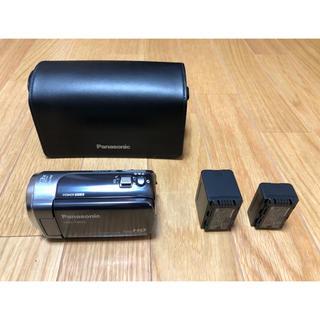 パナソニック(Panasonic)のPanasonic HDC-TM35 デジタルカメラ(ビデオカメラ)