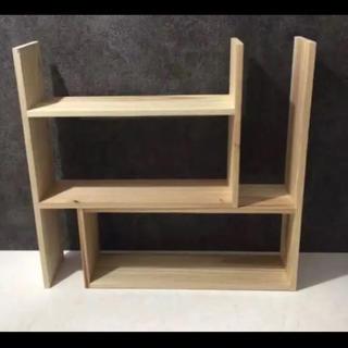 スライド式収納ラック(キッチン収納)