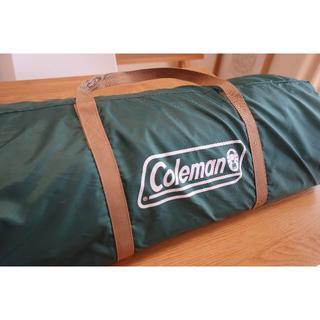コールマン(Coleman)のコールマン XP ヘキサタープ MDX グリーン(テント/タープ)