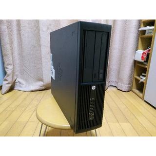 ヒューレットパッカード(HP)のゲーミングパソコン(デスクトップ型PC)