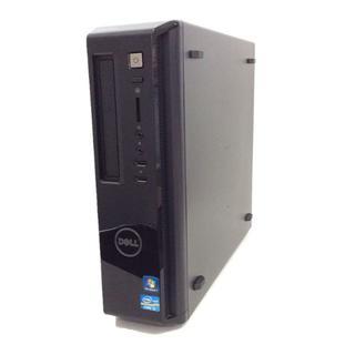 デル(DELL)のDELL デル スリムタワーデスクトップパソコン Vostro 260s(デスクトップ型PC)