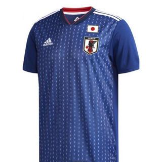 アディダス(adidas)のサッカー日本代表 ユニフォームS(ウェア)