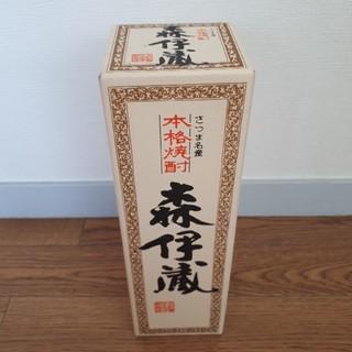 焼酎森伊蔵720ml(焼酎)