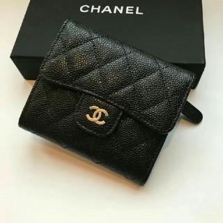 シャネル(CHANEL)の  CHANEL財布 (財布)
