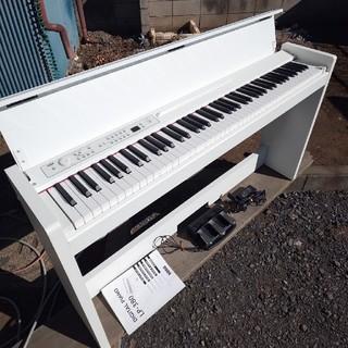 電子ピアノ コルグ良品。。(電子ピアノ)