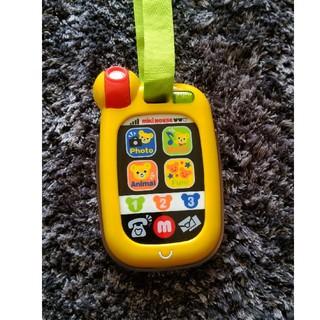 ミキハウス(mikihouse)のスマートフォンのおもちゃ(その他)