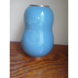 深川製 花瓶(花瓶)