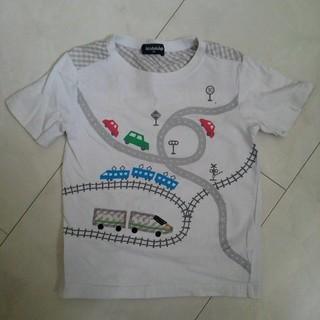 クレードスコープ(kladskap)のグレードスコープ Tシャツ 110(Tシャツ/カットソー)