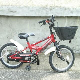 子供自転車BNX16(自転車)
