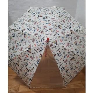 スヌーピー(SNOOPY)のスヌーピー 傘 50㎝(傘)
